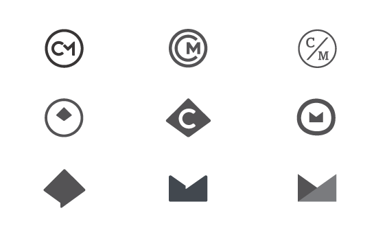 Some of the unused icon options